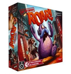 Roar! Łap potwora