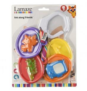 Lamaze LC27004 Gryzak zawieszka