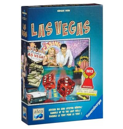 Gra Las Vegas