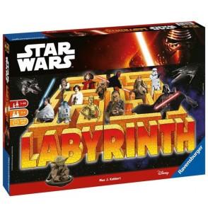Gra Labirynt Star Wars