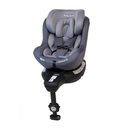BabySafe Alaskan I-size 0-18kg