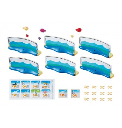 Playmobil 9063 Basen dla fauny morskej