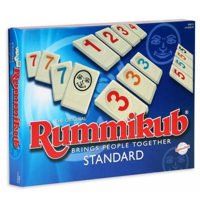 Rummikub Standard