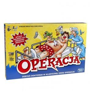 Gra Operacja B2176