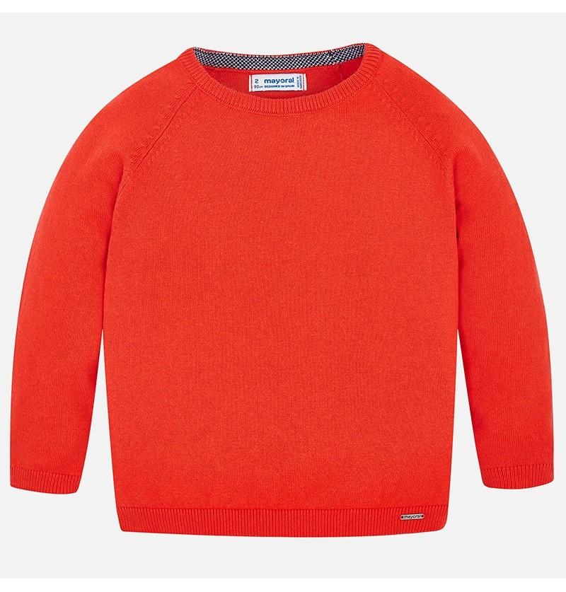 Sweter gładki Mayoral 311-044