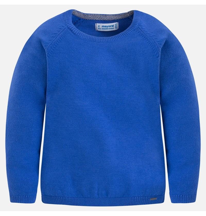 Sweter gładki Mayoral 311-048