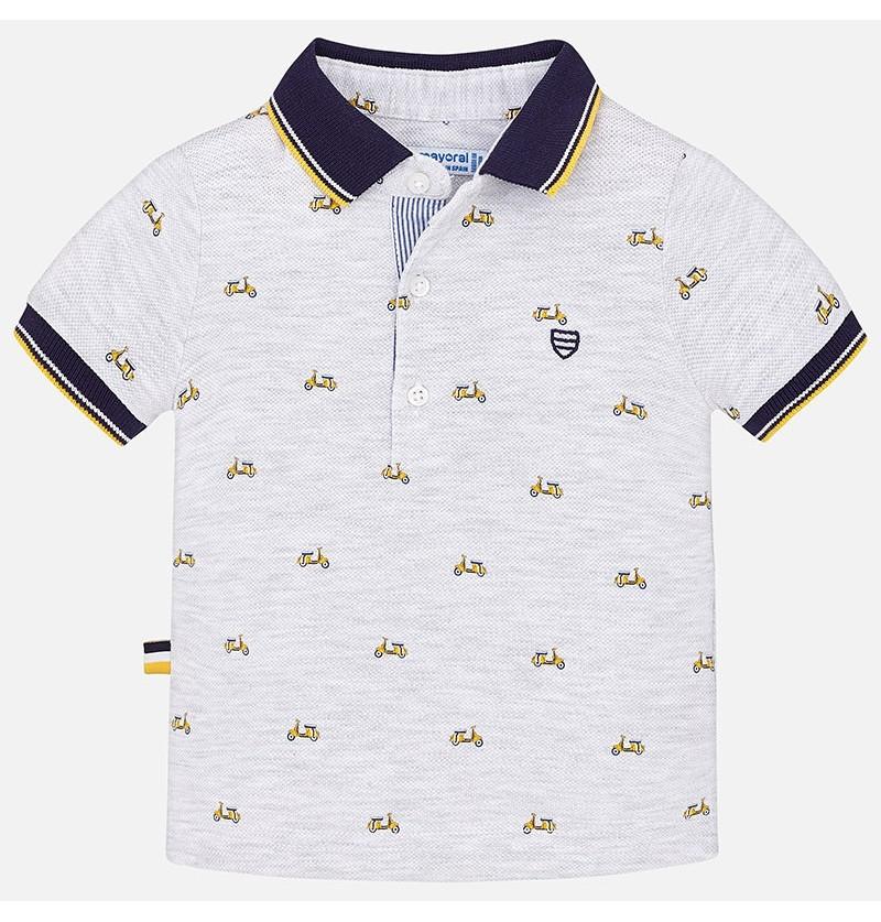 Koszulka polo Mayoral 1136-051