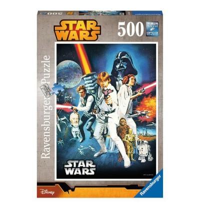 Puzzle Star Wars 146628