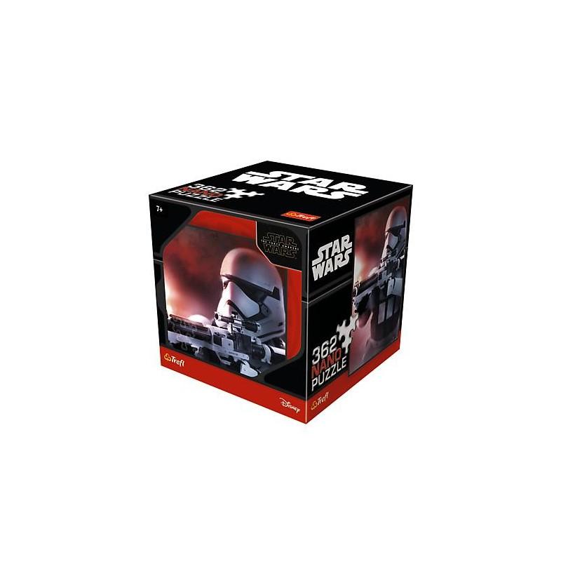 Trefl Puzzle Star Wars Szturmowiec 11202