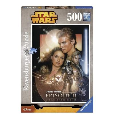 Puzzle Star Wars 146666 500 el.