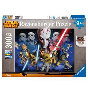 Puzzle Star Wars 131952 300 el.