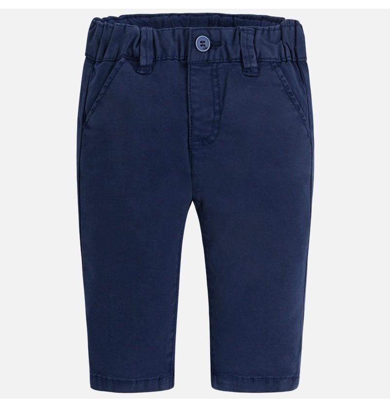 Spodnie z serży Mayoral 595-061