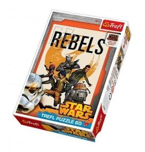 Puzzle Star Wars 17258 60 el.