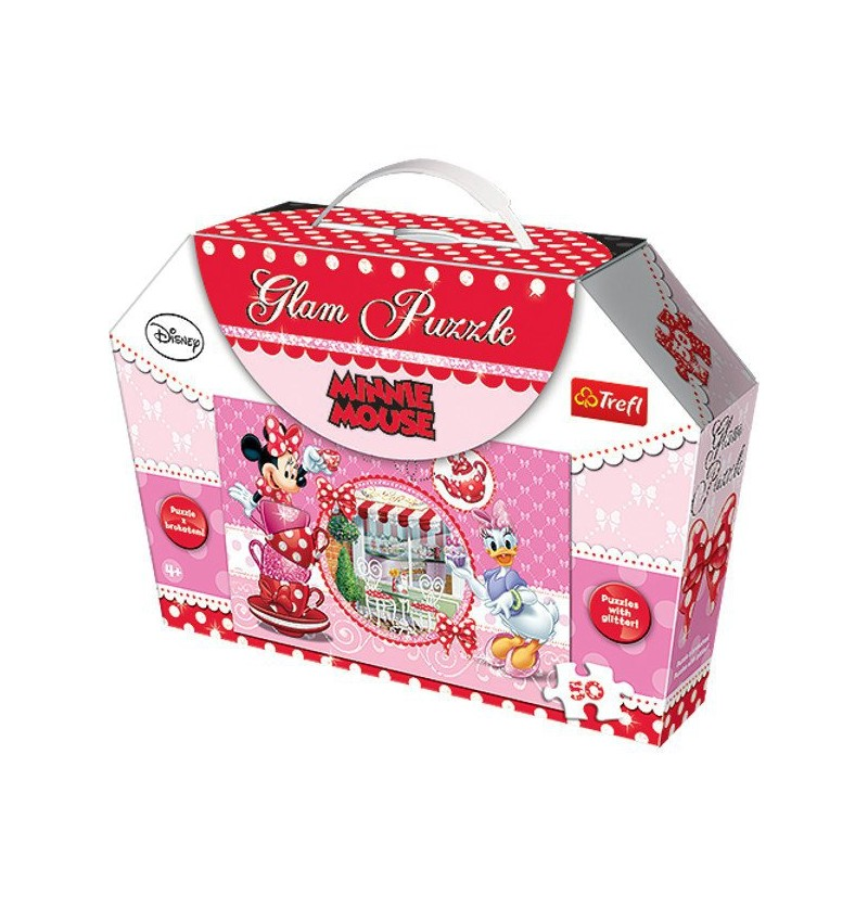 Puzzle Minnie Disney 14803 50 el.