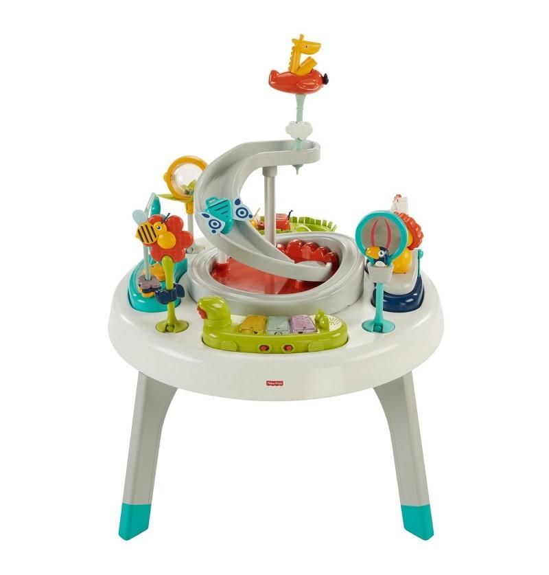 Fisher-Price Aktywizujące Centrum Zabaw 2 w 1 FVD25