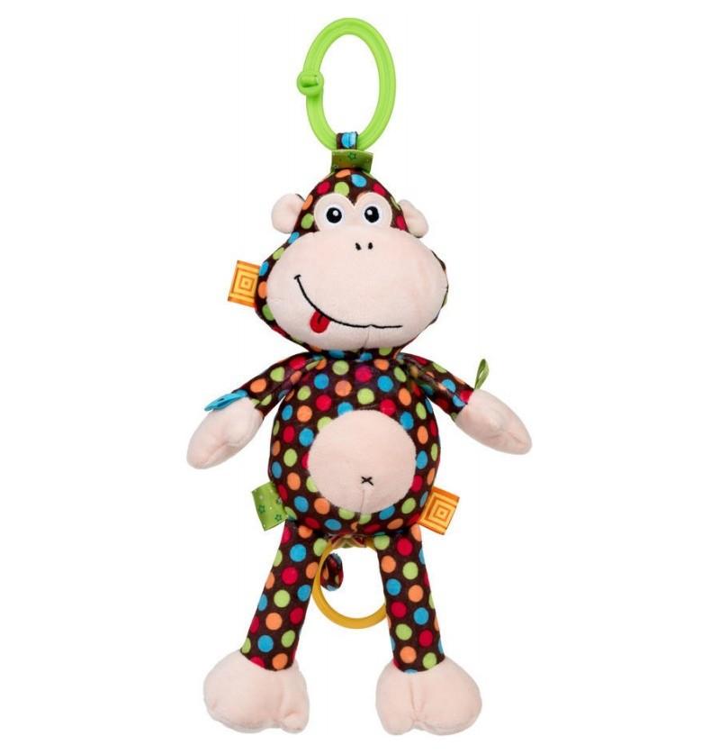 Dumel Baby Zawieszka małpka Martha 89403 z pozytywką