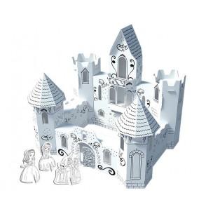 Zaczarowany zamek Craft Castle 20082
