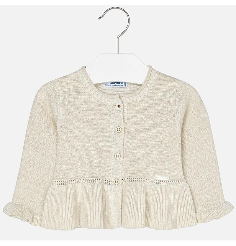 Sweterek trykotowy 1316-073 Mayoral