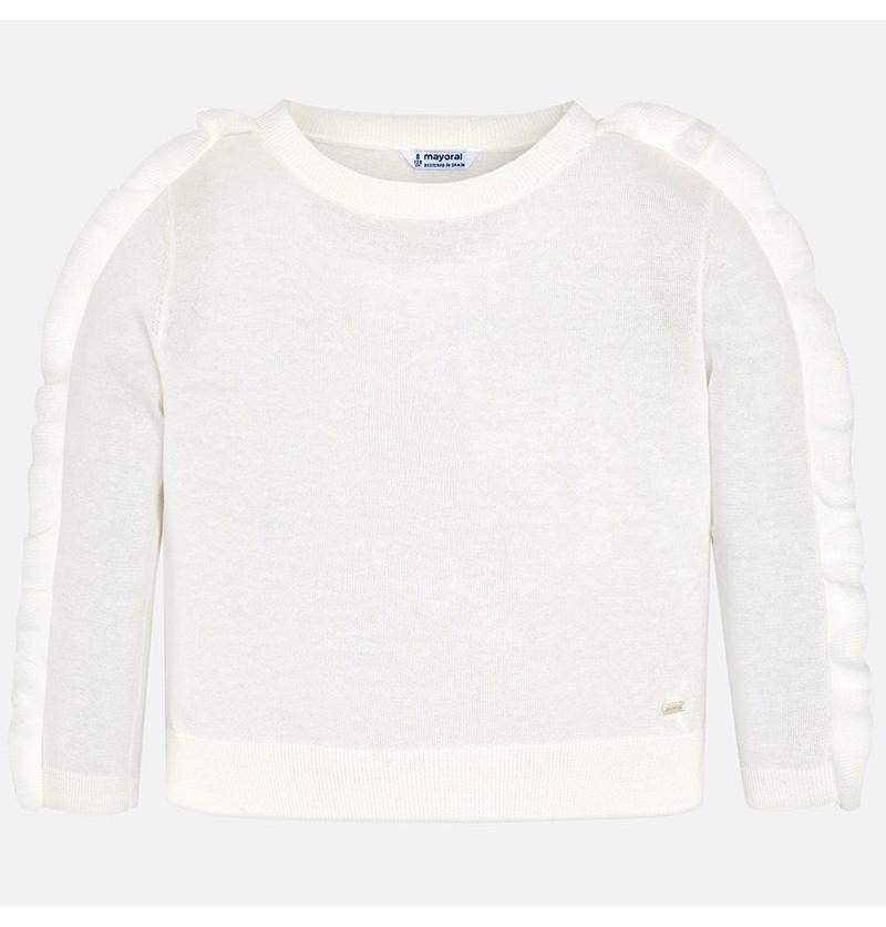 Sweter trykotowy 6304-068 Mayoral