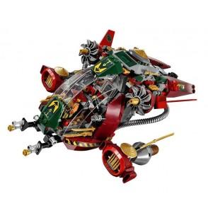 Klocki LEGO 70735 Ronin R.E.X.