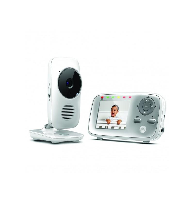 Niania elektroniczna Motorola MBP 483