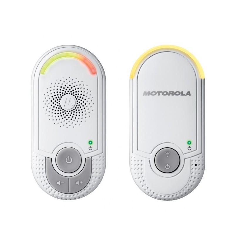 Niania elektroniczna Motorola MBP 8