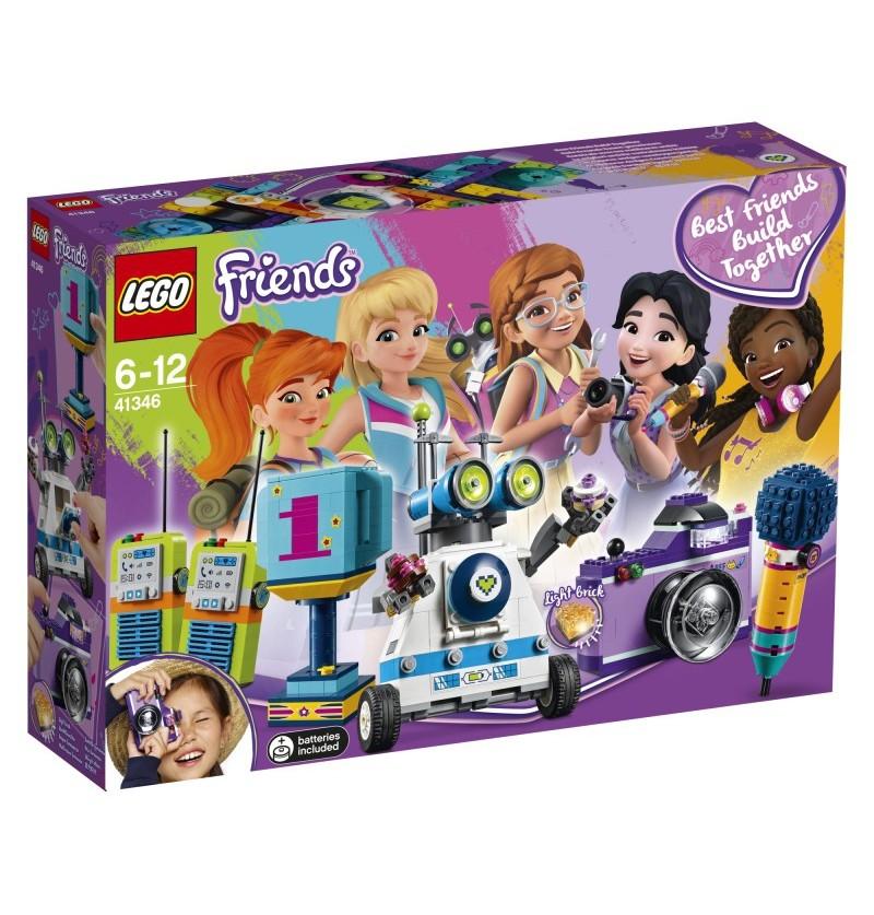 Lego Friends 41346 Pudełko przyjaźni