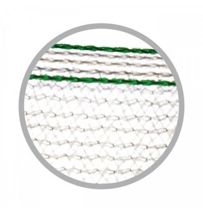 Wielorazowe majtki poporodowe siateczkowe 73/001
