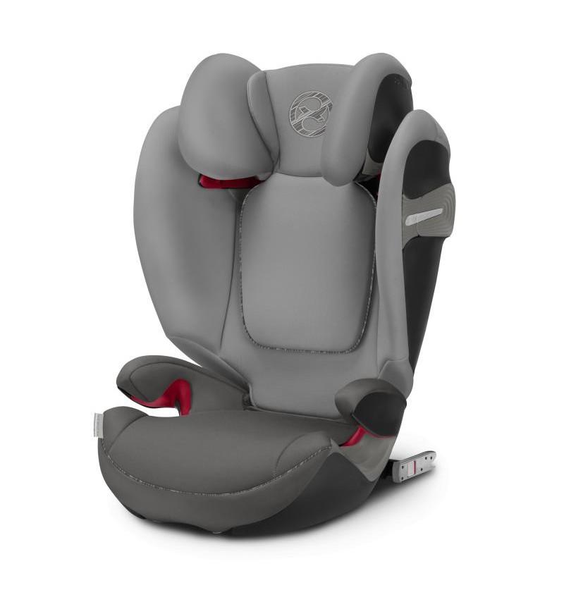 Fotelik Samochodowy Cybex Solution S-fix 15-36kg