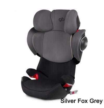 GB Elian-Fix Fotelik Samochodowy 15-36kg