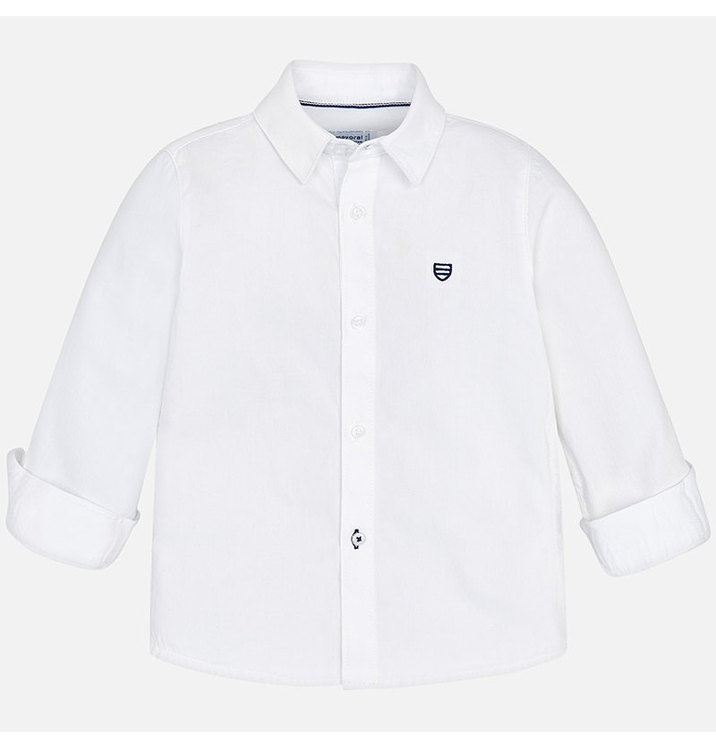 Koszula z długim rękawem 146-049 Mayoral