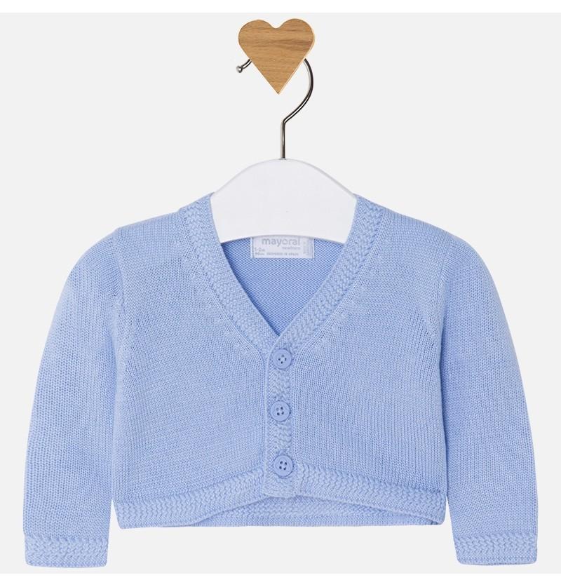 Sweterek trykotowy 1308-044 Mayoral