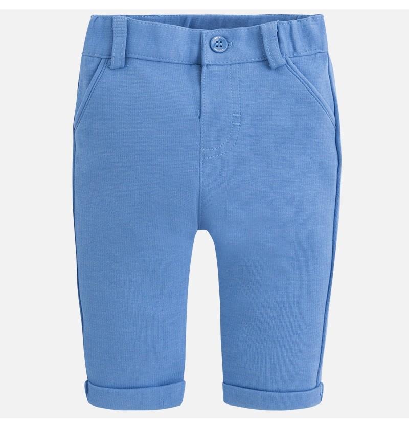 Spodnie z dzianiny 1518-017 Mayoral