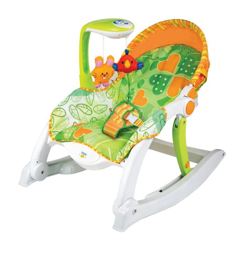 Smily Play Fotel na biegunach 0558