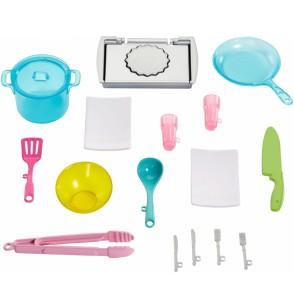 Barbie FRH73 Idealna kuchnia