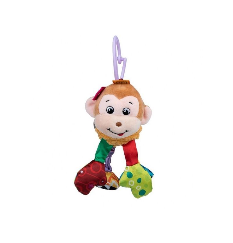 Dumel Zawieszka małpka z wibracją 82145