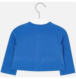 Sweterek z dzianiny Mayoral 153
