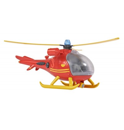 Simba Strażak Sam Helikopter ratunkowy z figurką 9251661
