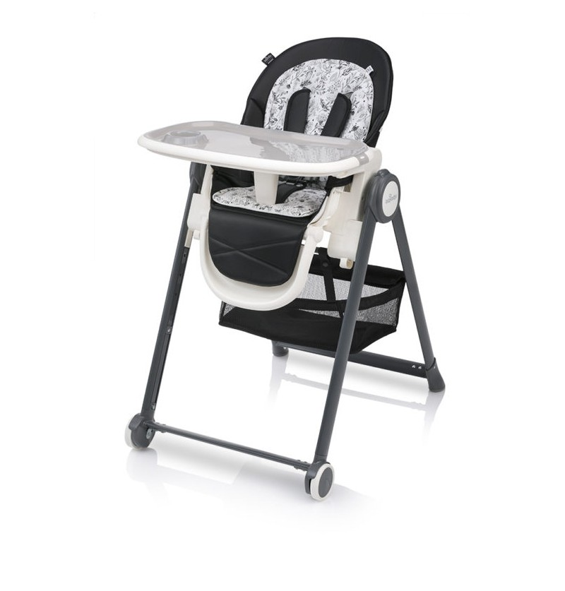 Krzesełko do karmienia Baby Design Penne