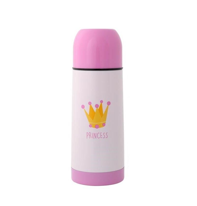Termos na napoje Princess 350 ml Kiokids K01994