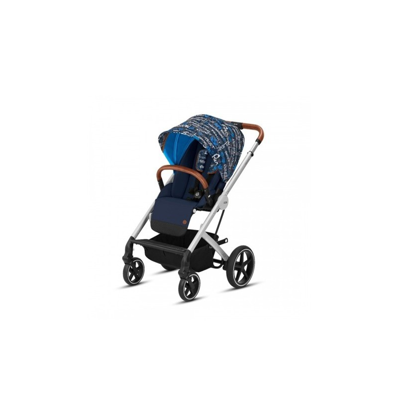 Cybex Wózek Spacerowy Balios S Fashion