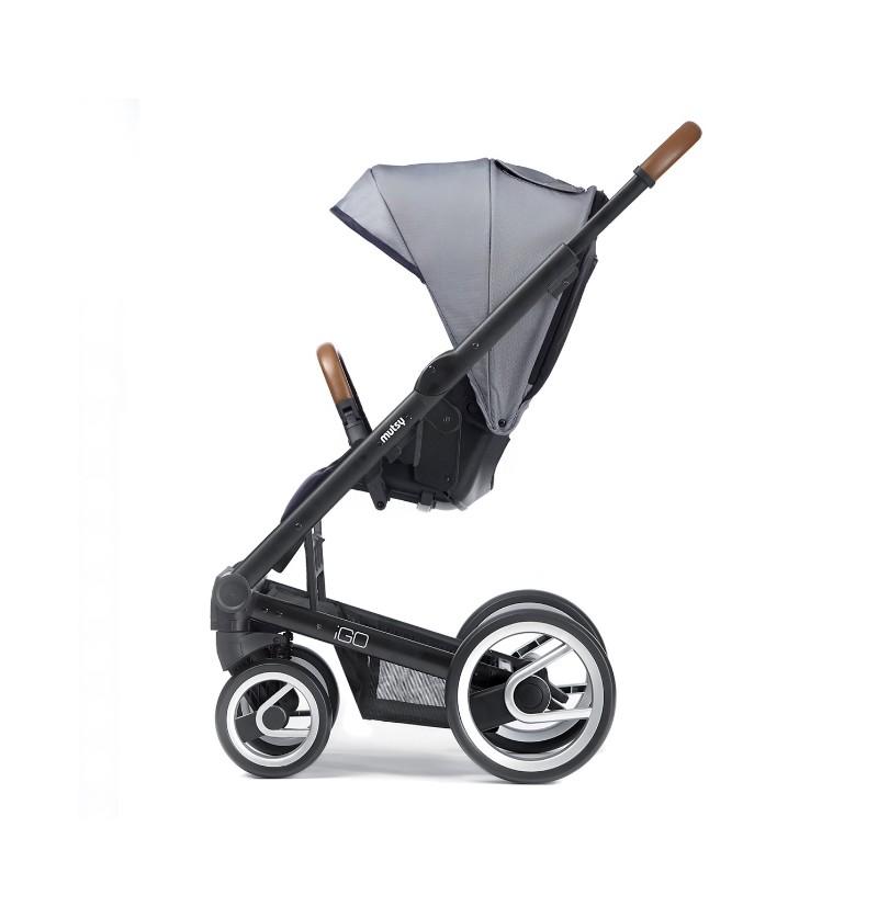 Wózek Mutsy i2 Urban Nomad