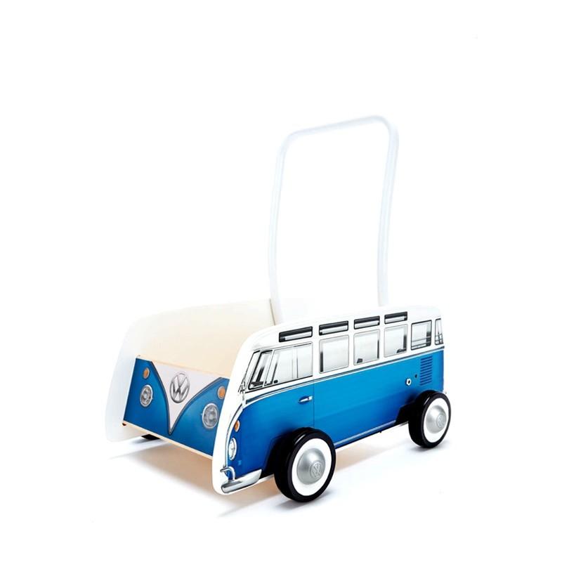 Hape- 0381 Chodzik VW Klasyczny Bus