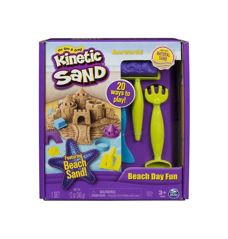 Kinetic Sand Dzień na plaży 6037424