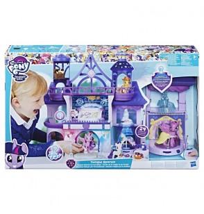 My Little Pony E1930 Magiczna szkoła przyjaźni Twilight Sparkle