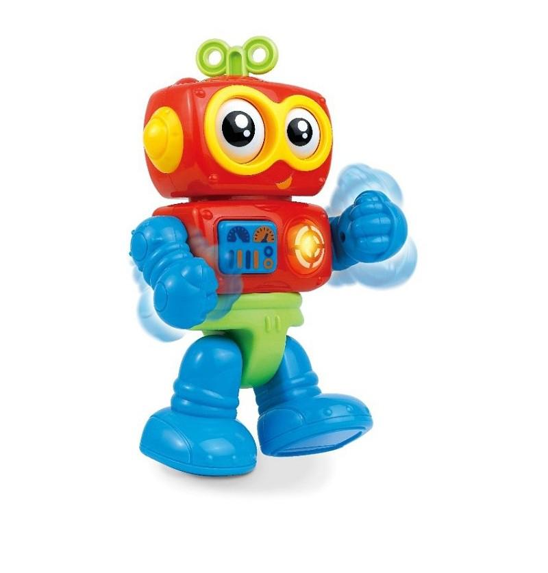 Dumel Robot Rysiek DD 42637