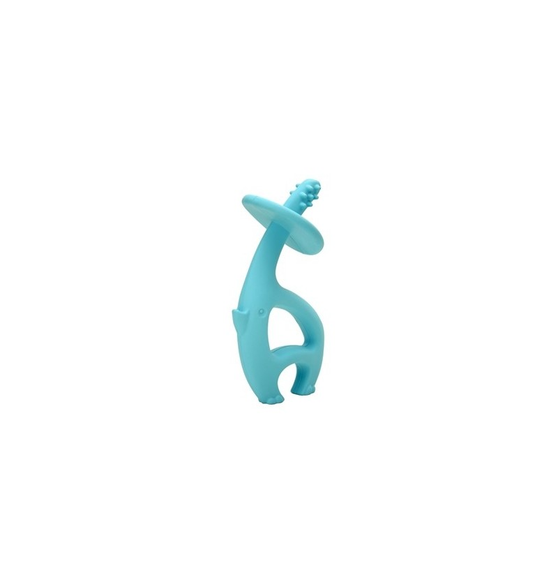 Mombella P8051 Gryzak Dancing Elphant Blue