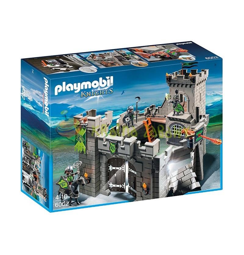 Playmobil 6002 Forteca Rycerzy