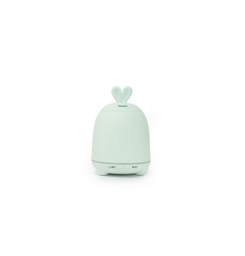 Lampka-Dyfuzor Regnum 0010 Królik Zielony