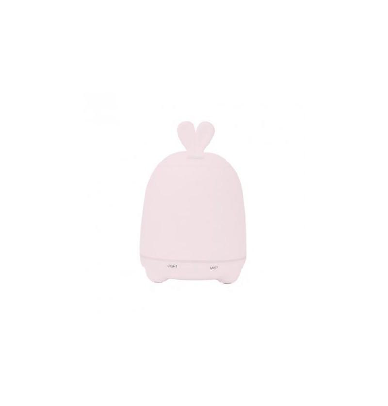 Lampka-Dyfuzor Regnum 021 Królik Różowy